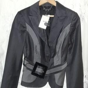 Bebe dress blazer
